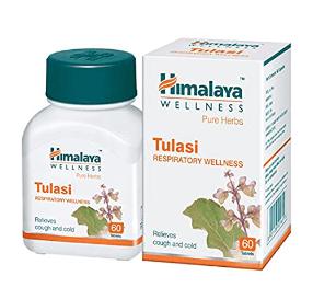 Himalaya Tulsi